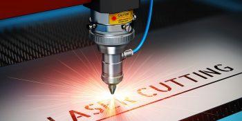 Usługi laserem